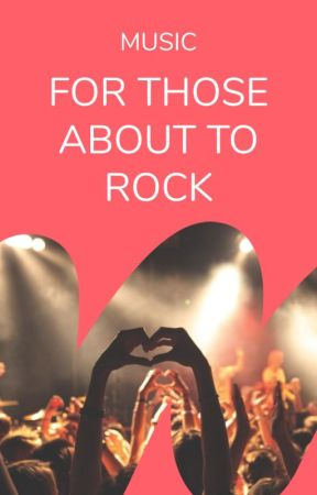 For Those About To Rock..! by music
