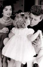 The Kennedy Daughter by MrsJKennedy