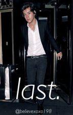 Last {Harry Styles} by believexoxo198