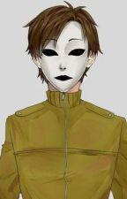 Тим маски и я by user14591326