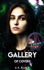 Gallery of Covers by Winter_Bucky_
