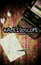 Kaleidoscope by missychrish_