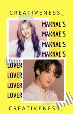 The Maknae's Lover [Completed] by creativeness_