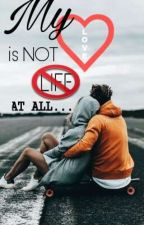 my LOVE is not LIFE, at all....  by Msjeonwriter