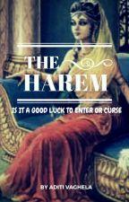 The Harem by adiv27