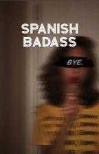 Spanish Badass by SkylaG14