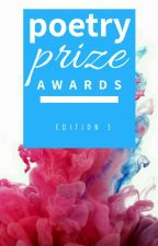 Poetry Prize Awards [3rd Edition | Closed] by ec_poetry