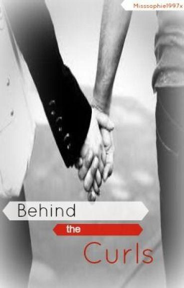 Behind the Curls (Harry Styles, One Direction fanfic) by Misssophie1997x