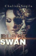 Black Swan by ChalistaSaqila