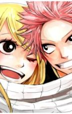 Fairy Tail : Lucy X Natsu: Chapter 1: Pink is his new theme? by xoDanboxo