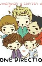 imaginas y chistes de one direction :3 by Fransmilehh