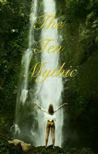 The Ten Mythic by SmoothieAzur