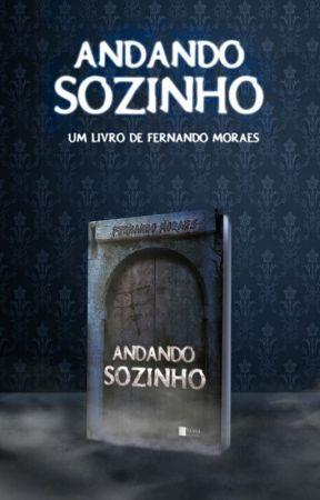 Andando Sozinho by Fernando77Moraes