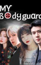 حارستي الشخصيه 🔞 || My Bodyguard by sehun-nini