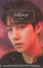 lollipop. renjun  by sosobancha