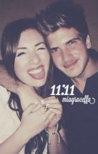 11:11 by maaybemia