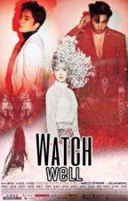 watch well by IsraaFathy