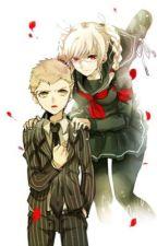 """I don't need a sword or shield."" >>KuzuPeko S/Mb<< by Ultimate_Yxkuza_"