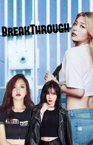 Break-Through PRISON