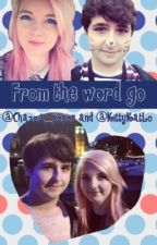 LDShadowLady; From the word go by 1800-IAMTRASH
