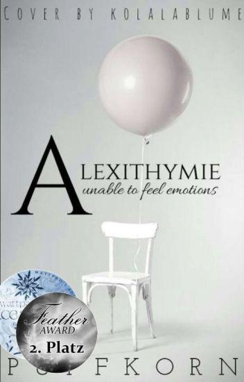 Sexualität evtogfore: alexithymie Alexithymie borderline,