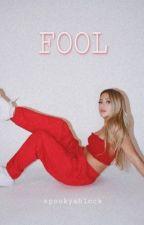 fool | oscar diaz by spookysblock