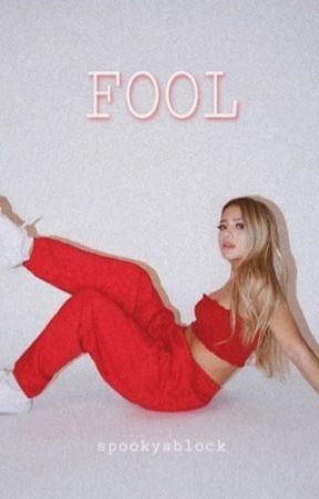 fool | oscar diaz by thesandlotqueen