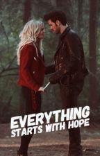 """Everything Starts With HOPE"" [Captain Swan] by littlecaptainswan"