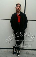 Obsessed (Mindless Behavior Story) by ToGoodToBeTrue_