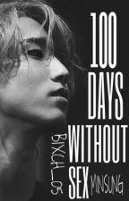 100 Days Without Sex | MinSung by bixch_05