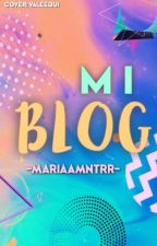 ¡HEY MAJO! -MI BLOG- by Majomushix