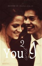 You and I 2 /H.S./SK  by Sinful_Lia_14