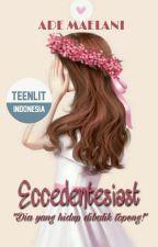 Eccedentesiast by mellmell29