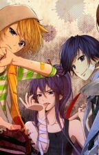 ~Musical Love/ Len y Tu <3~ [VOCALOID] by Kanon_Phantomhive