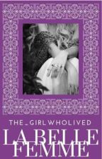 La Belle Femme by The_girlwholived