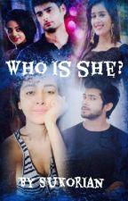 Who is She? - RagLak / DiLak(slow update) by Sukorian
