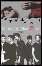 Midnight Memories (One Direction Vampire) by maddiebug2000
