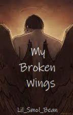 My Broken Wings by Lil_Smol_Bean