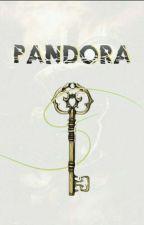 Pandora by Dios-Escritor