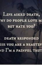 Beautiful lie OR painful truth by LilyGirl666