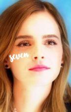 Seven ⊳ Emma Watson  by therainsinafrica