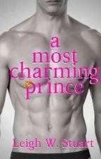 A Most Charming Prince by BindingTies