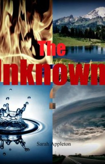 The Unknowns (ON HOLD)
