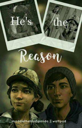 He's the Reason | Gabentine by MaddieTheTrashPanda