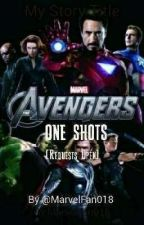 Marvel Oneshots [Requests Open] by MarvelFan018