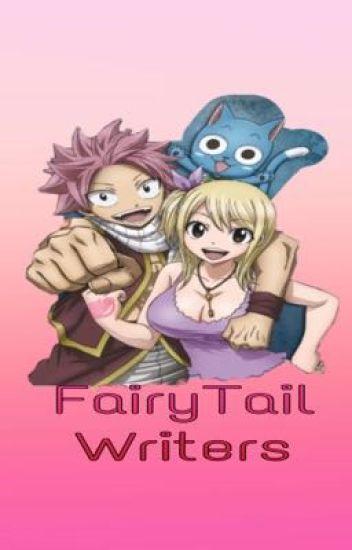 Fairy Tail Writer Test <OPEN>