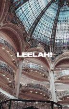 BALENCIAGA! by leelahrose