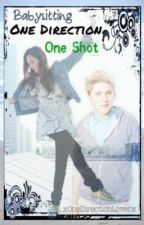 One Shot - Babysitting One Direction (Entry Form/Writing) by HiCaliGirlHere