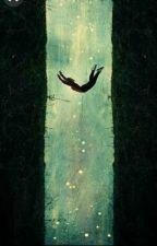 Falling In A Dream by wiggleydick