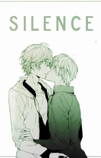 SILENCE (yaoi)